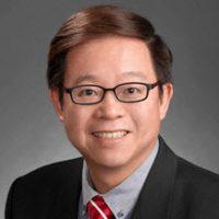 Dr Patrick Khor